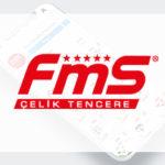 FMS Çelik