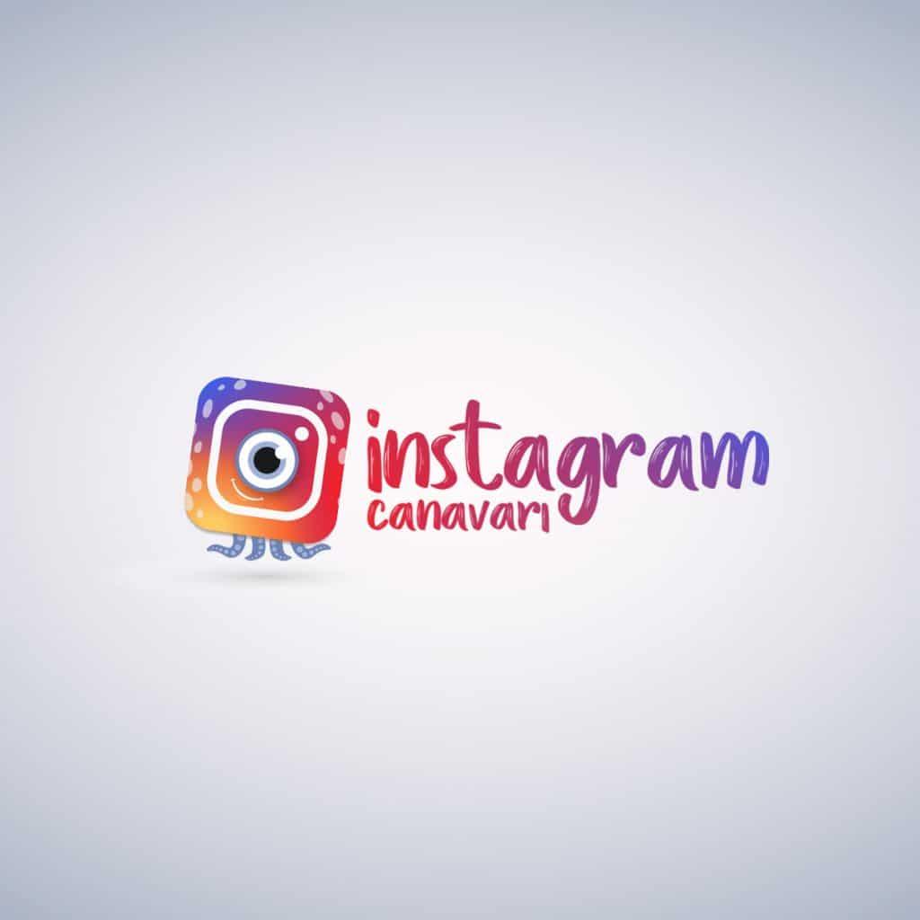 Instagram Canavarı
