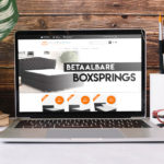 Boxspring Concept